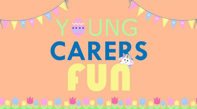 Easter 2017 outings for Young Carers!