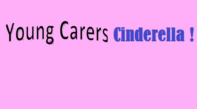Young Carers – Cinderella trip !