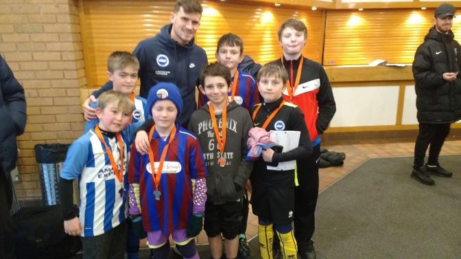 Football Tournament – February Half Term